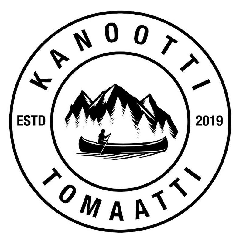 Kanootti & Tomaatti