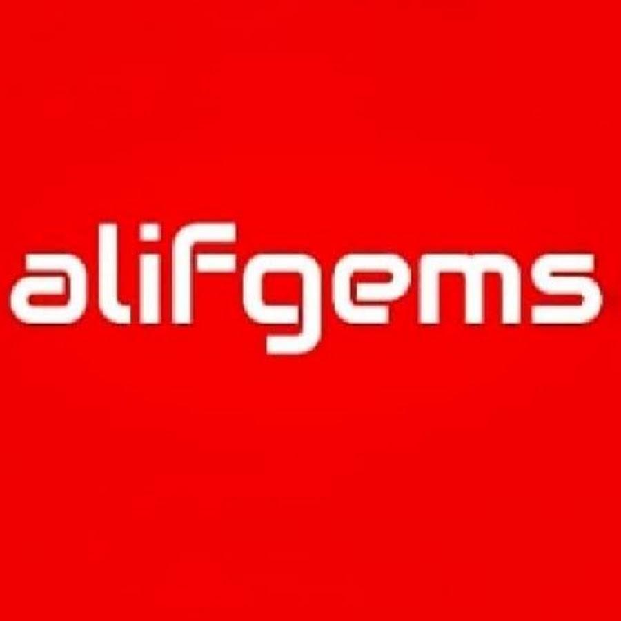 Alifgems