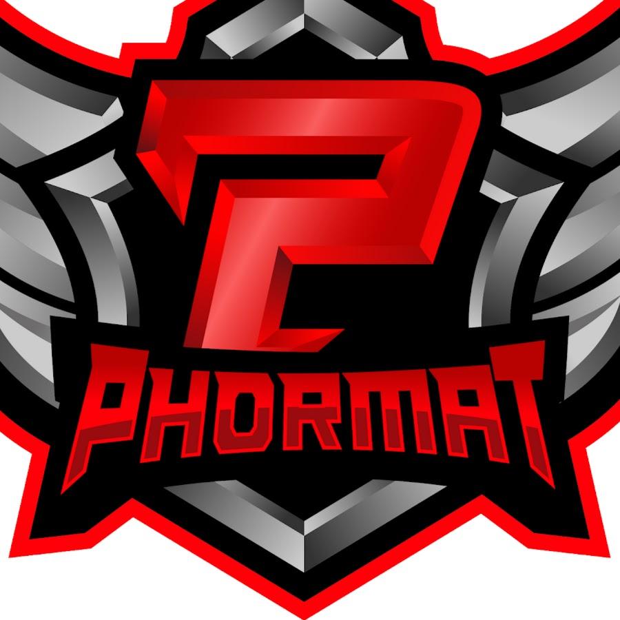PH0RMAT Gaming