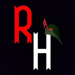 Robin Hoodie Radio