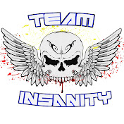 Team Insanity Paintball Avatar