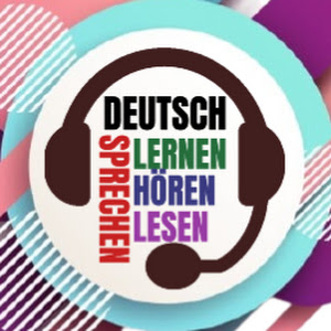 Deutsch lernen -Hören&Sprechen