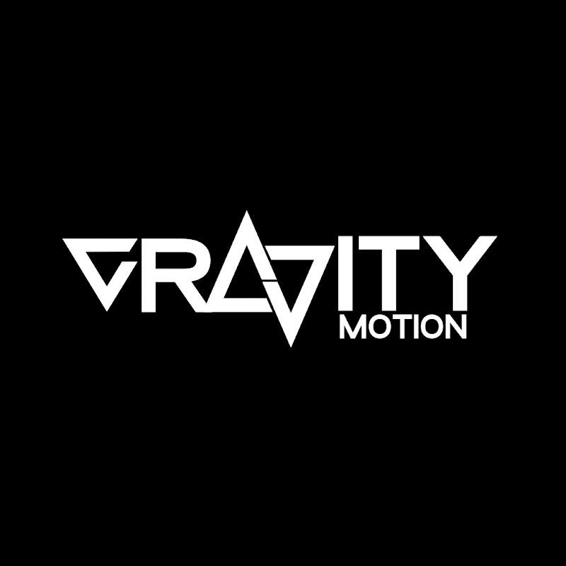 Logo for Gravity Motion