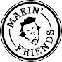 Makin' Friends with Ryan Miller - Youtube