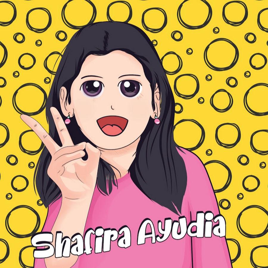 Shafira Ayudia