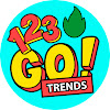 123 GO! BOYS Portuguese