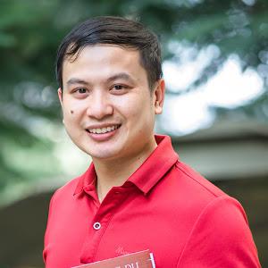 I'm Hán Quang Dự