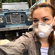 Land Rover Sophie Avatar