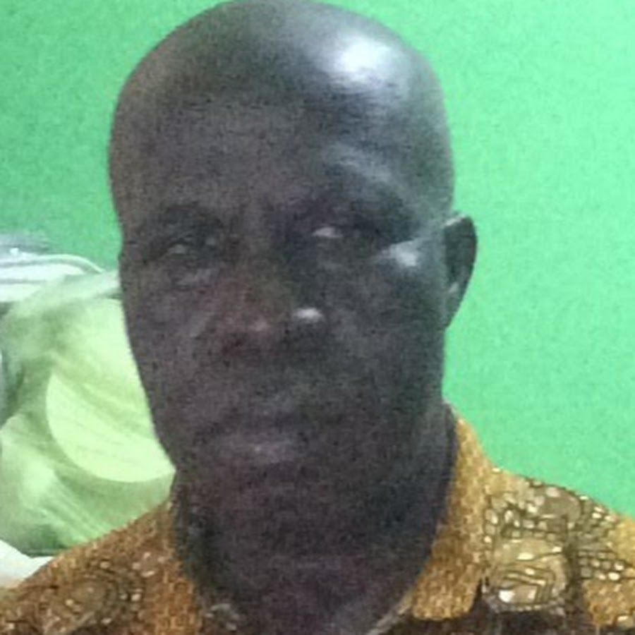 Kofi Yeboah-Agyemang
