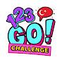 123 GO! CHALLENGE Turkish