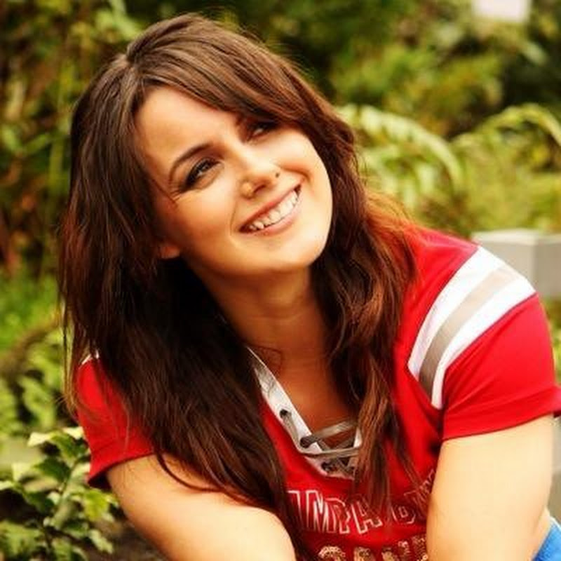 Nikki Glencross