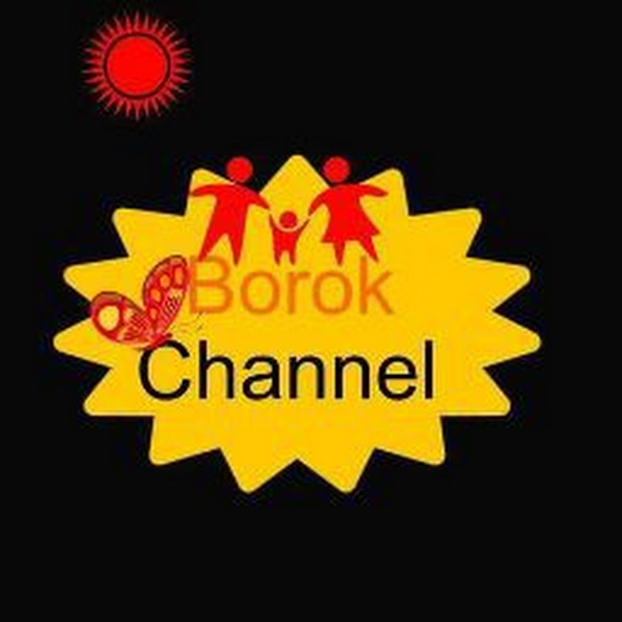borok channel
