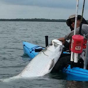 Key West Kayak Fishing