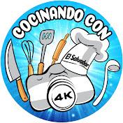 Cocinando con El Salvador 4K net worth