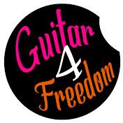 Guitar4Freedom net worth