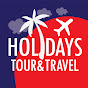 Holidays Tour and Travel
