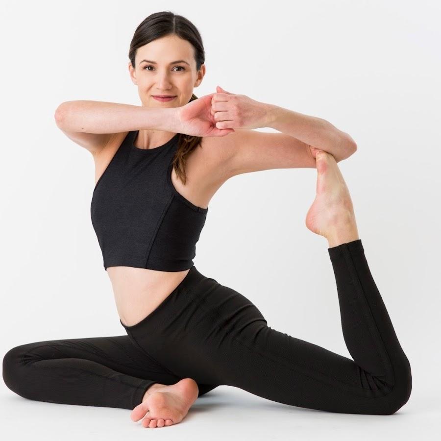 Yoga With Adriene - YouTube