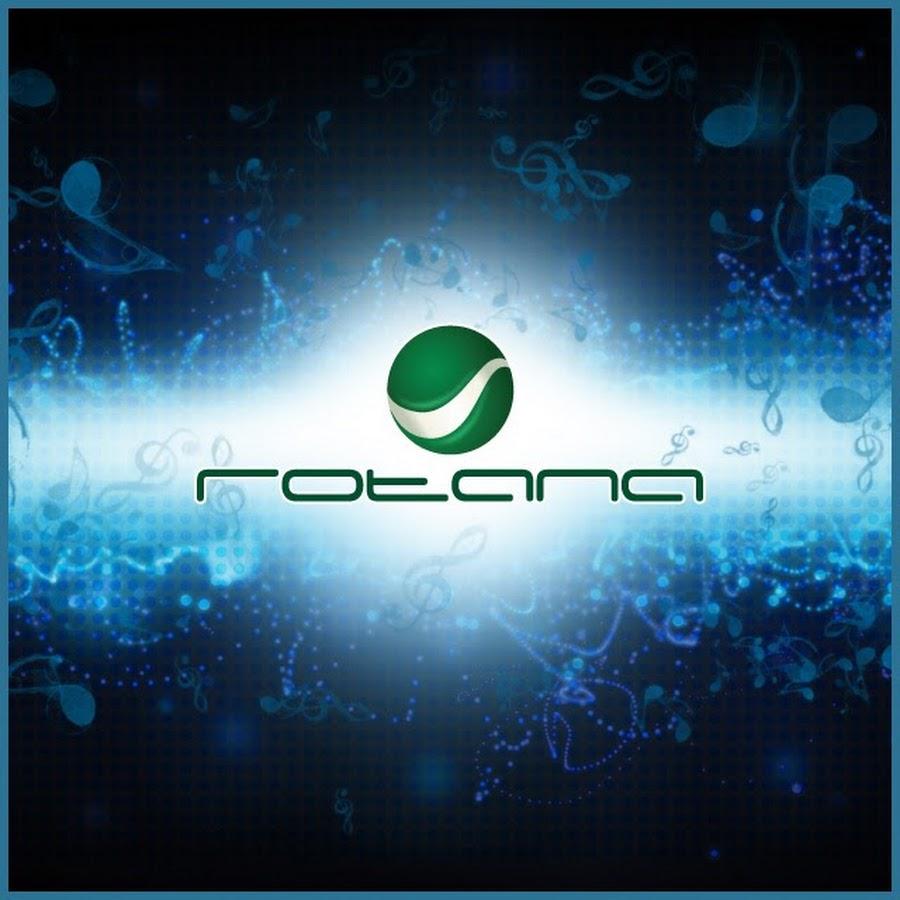 Rotana YouTube channel avatar