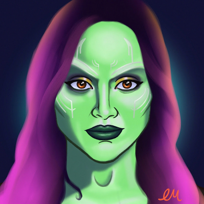 Why is Gamora (why-is-gamora)