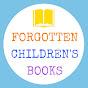 Forgotten Children's Books - Youtube