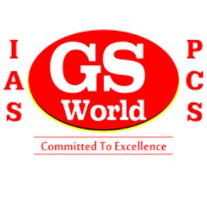 GS World IAS Institute