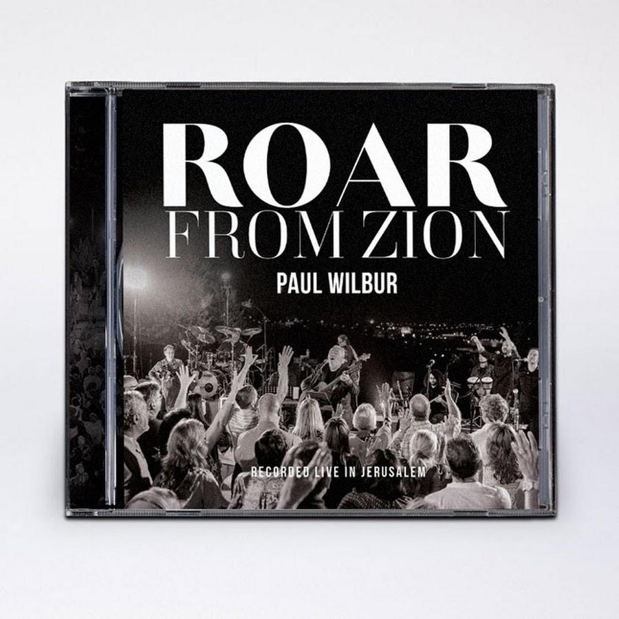 Roar From Zion