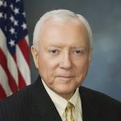 SenatorOrrinHatch net worth