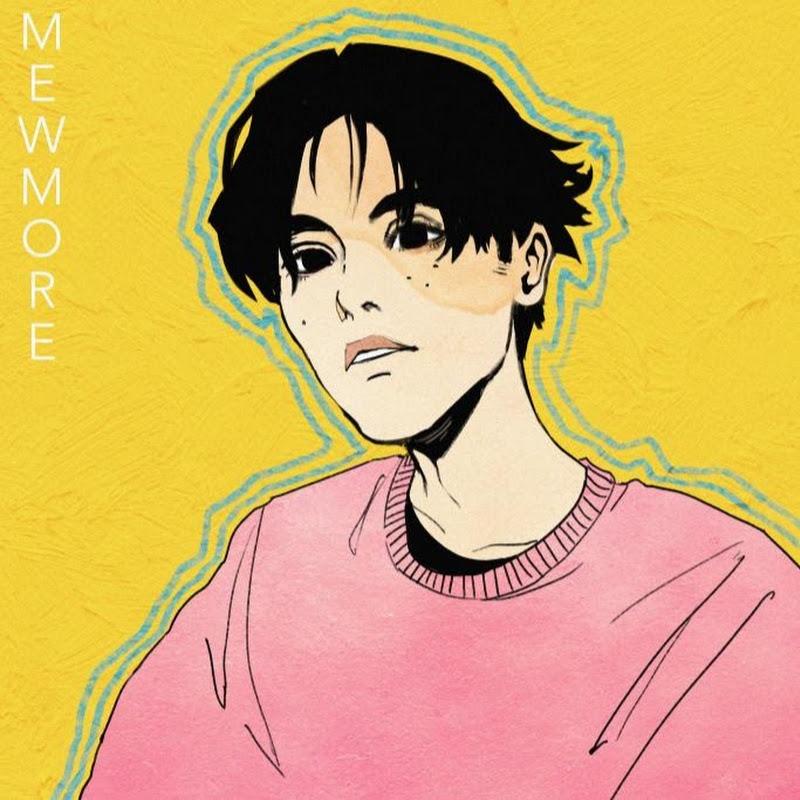 Mewmore