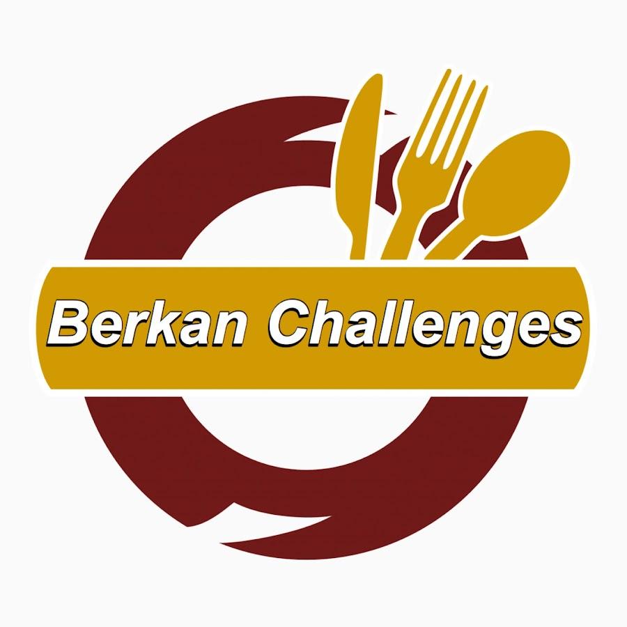 Berkan Challenges