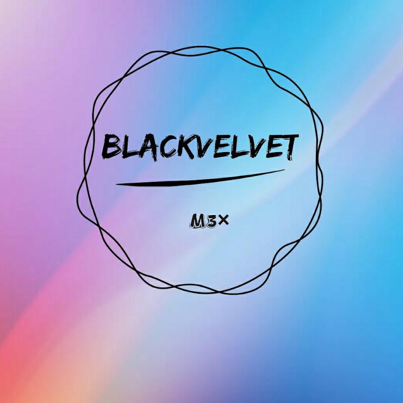 Logo for Blackvelvet
