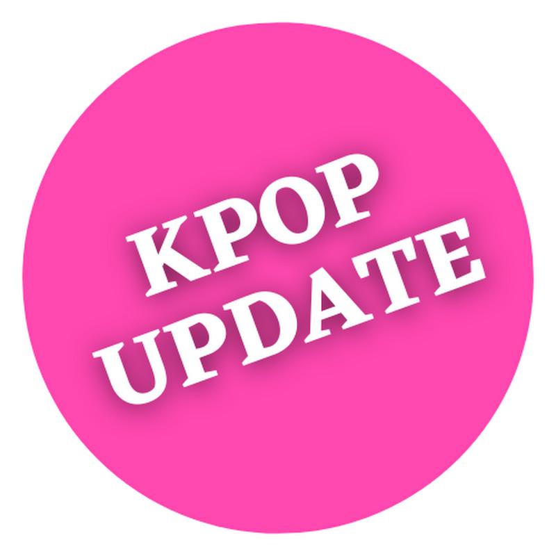 Logo for KPOP UPDATE