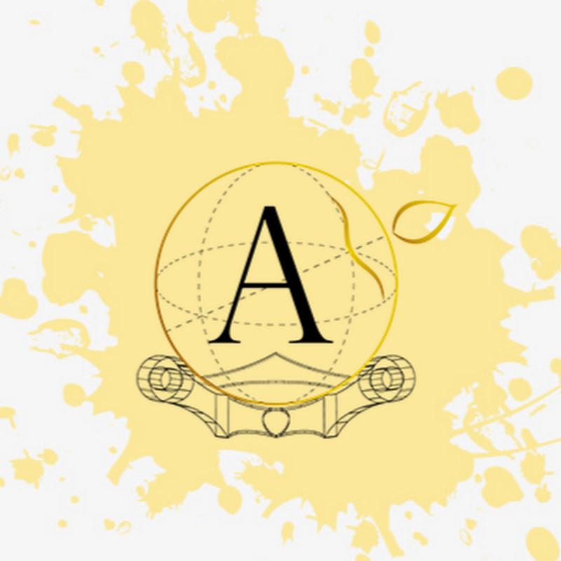 Logo for ATLAS Dance Group