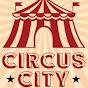 CircusCity UK - @circuscityuk - Youtube