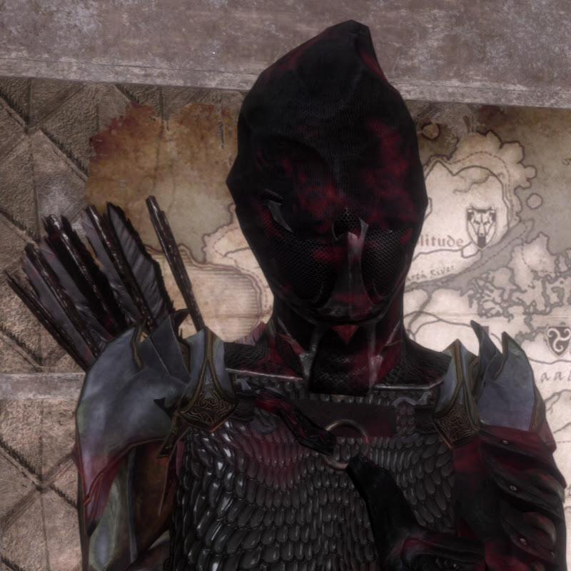 Psijic Assassin