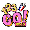 123 GO! FOOD French