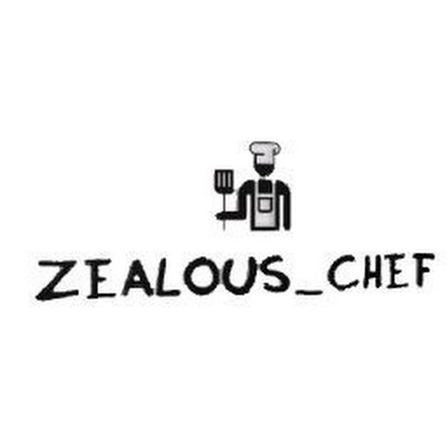 Zealous Chef