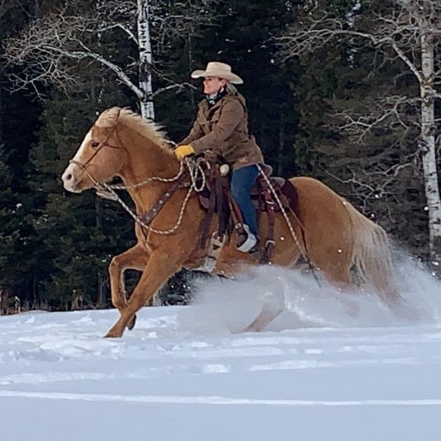 Versatile Horsemanship