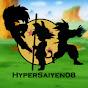Hypersaiyen08 - Mangas - Youtube