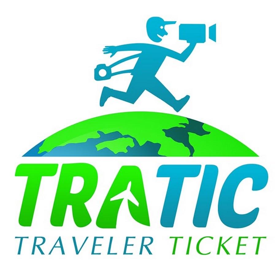 TraTic | تذكرة المسافر