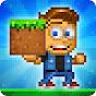 Pixel Worlds Game