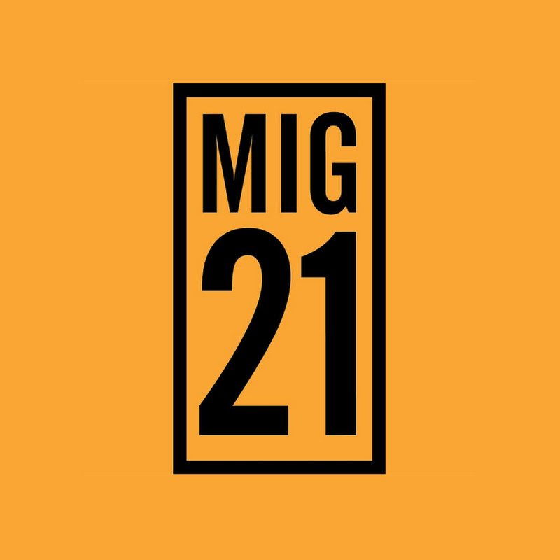 Mig21VEVO