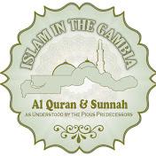 ISLAM IN THE GAMBIA net worth