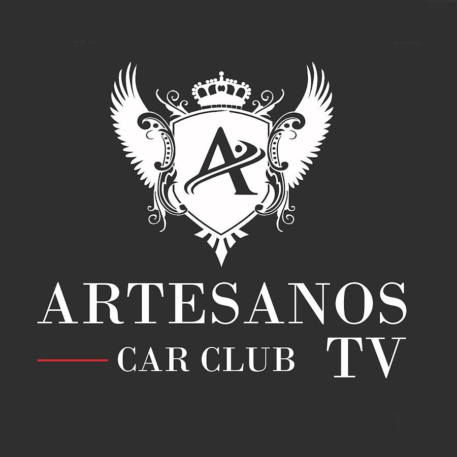 Artesanos Car Club YouTube channel avatar