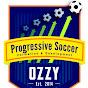 Progressive Soccer Ozzy - Youtube