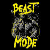 BeastModeGym and Workout Motivation Avatar