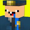 Noob Policeman - Minecraft Animations