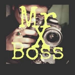 Mr X boss