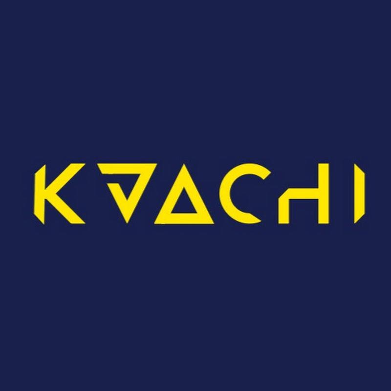 Logo for KAACHI