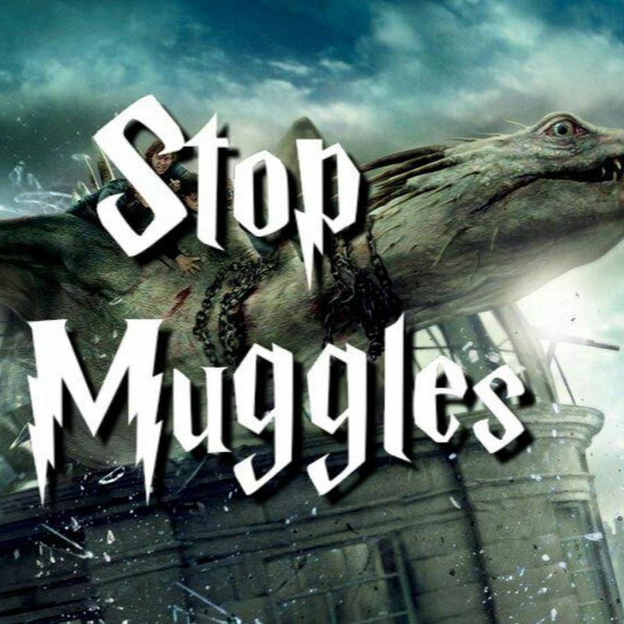 Stop Muggles