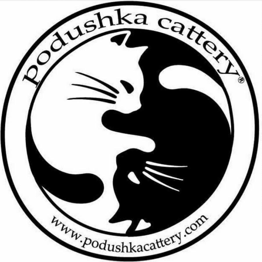 Podushka Cattery